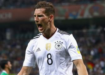 Rummenigge: Barcelona wanted to beat Bayern to Goretzka