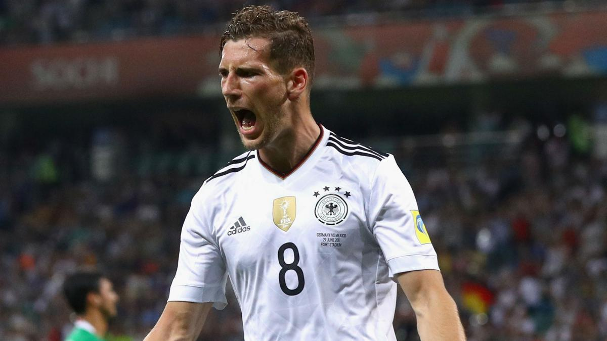 Rummenigge: Barca wanted to beat Bayern to Goretzka
