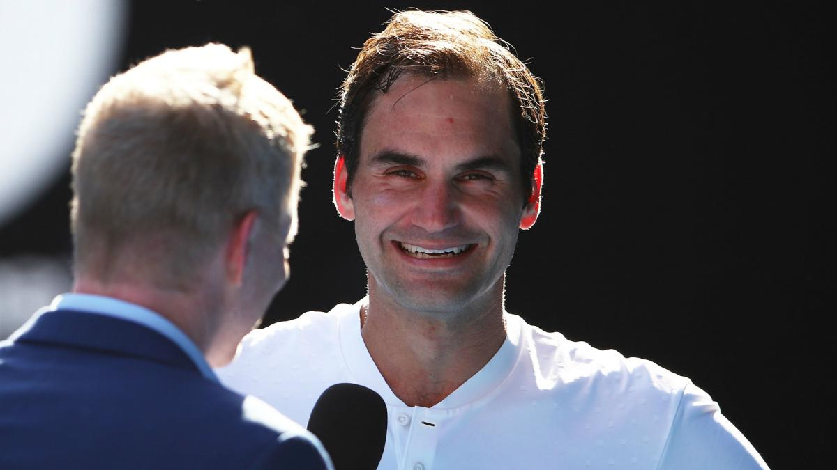 Federer to play doubles match with Bill Gates