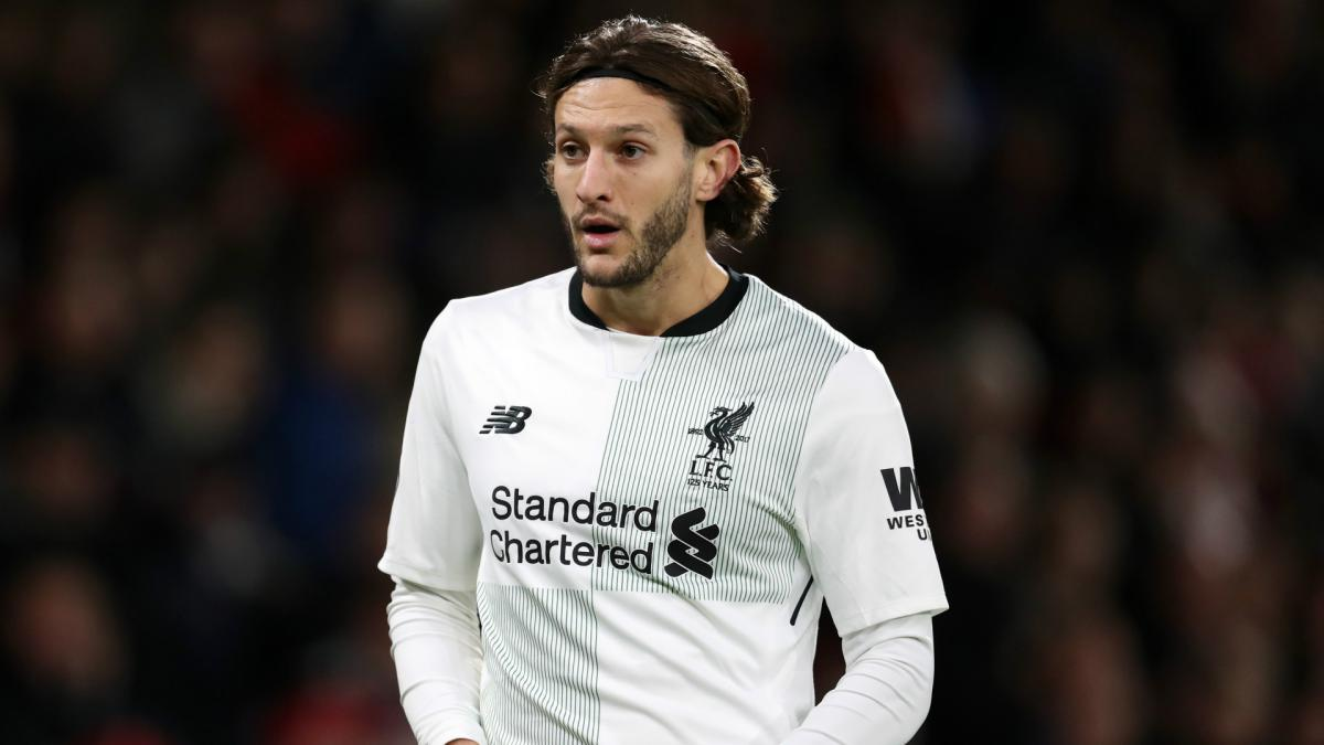 Liverpool dealt Lallana, Milner and Klavan blows