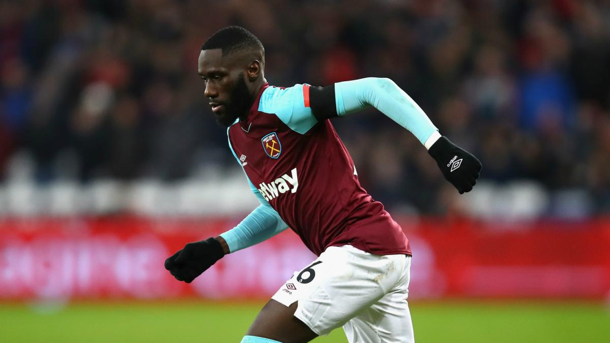 Moyes condemns Masuaku over 'despicable' spitting incident