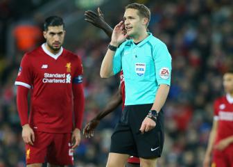 VARsical! Liverpool - West Brom sees review frenzy