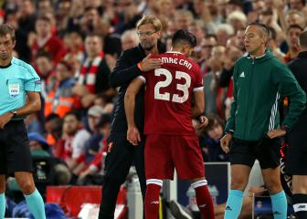 Klopp resigned to Can running contract down