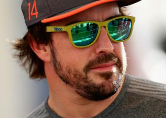 Alonso 'happy' with Daytona 24 Hours outing as Action Express claim 1-2