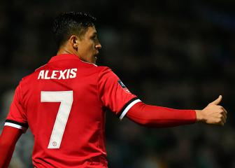 Beckham backs Alexis for Utd success after