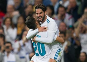 Lopetegui concerned about Isco & Asensio's lack of playing time