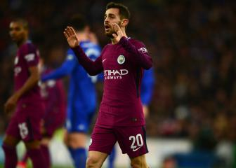 Bernardo Silva says refs must protect Man City stars