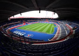 Le Parisien name PSG insider filtering stories to media
