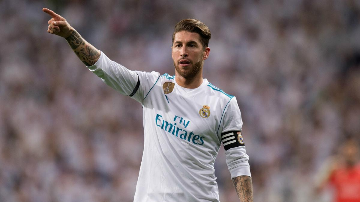 Madrid have done a lot wrong to be so far behind Barcelona – Ramos