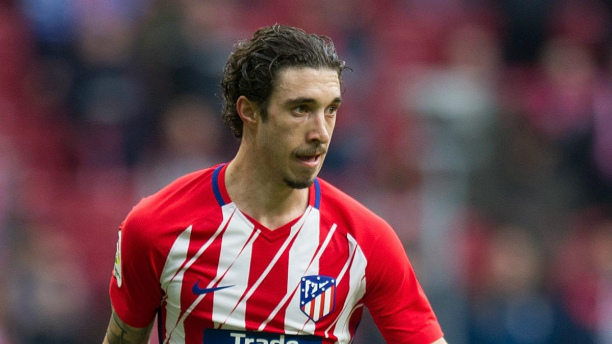 Sime Vrsaljko signs Atlético Madrid contract to 2022
