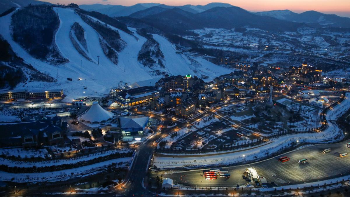 Pyeongchang 2018: Everything you need to know