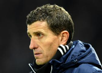 Javi Gracia answers critics in Watford's thrashing of Chelsea