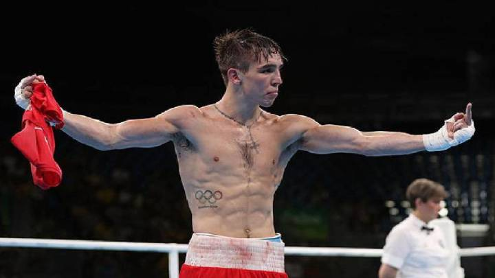 Amateur boxing could face expulsion from Tokyo 2020 Olympics