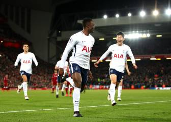 Kenyan bet hits jackpot with help from countryman Wanyama
