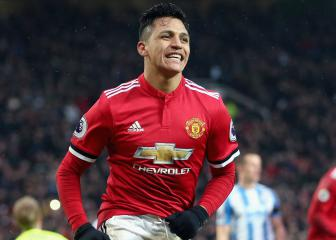 Manchester United boast Sánchez shirt-sale record amid £21.1m loss