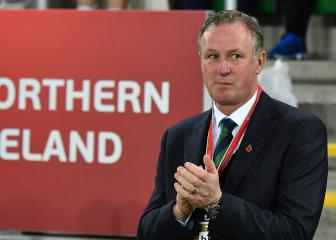 O'Neill signs Northern Ireland contract extension