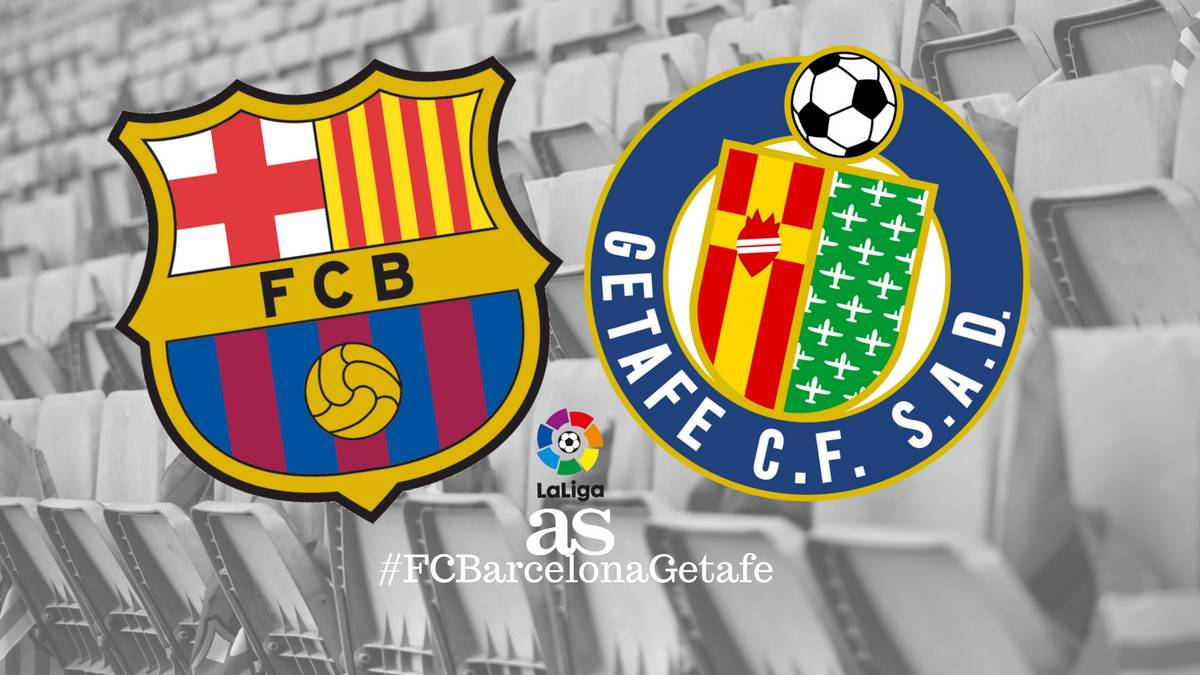 Barcelona-Getafe: how and where to watch: times, TV, online