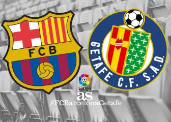 Barcelona-Getafe: how and where to watch