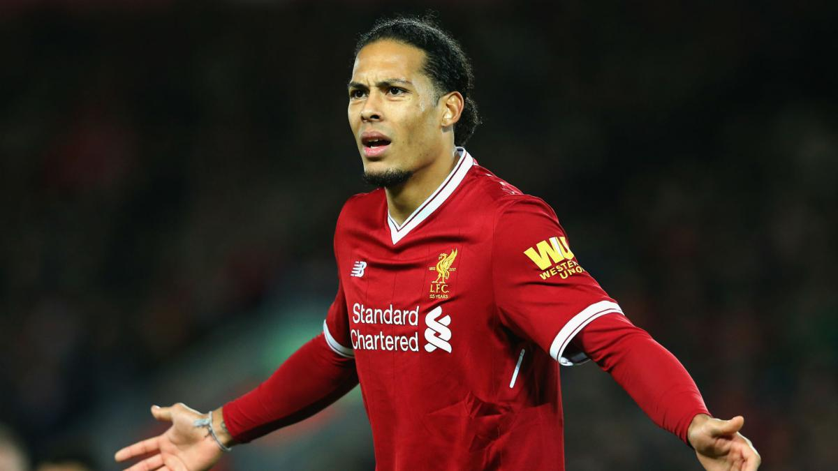 Maybe Southampton fans are happy for Van Dijk money, says Klopp