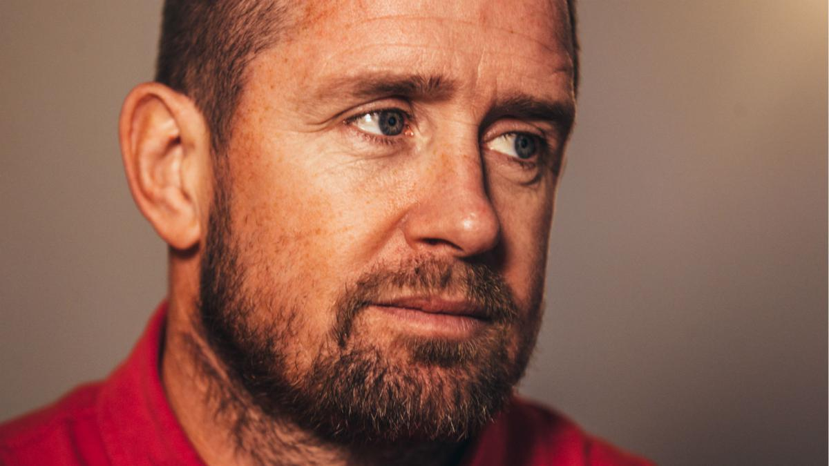 England have All Blacks' strength in depth - Shane Williams