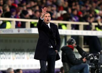 Allegri demands improvement ahead of Spurs visit