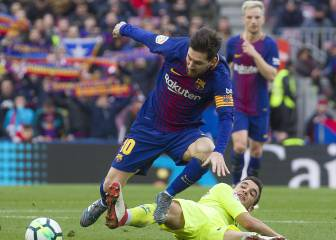 Getafe frustrate Barcelona to perfection