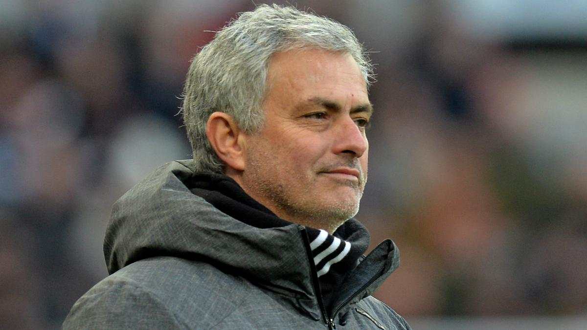 Mourinho: United's defeat to Newcastle was beautiful