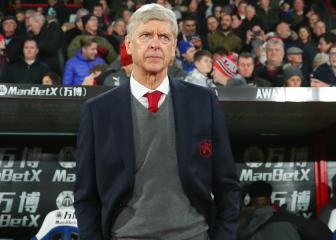 Wenger to name strongest Arsenal for Europa League