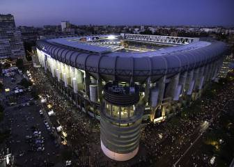 Real Madrid - PSG: how and where to watch, times, TV, online