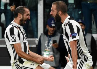 Man City tackle Basel curse, Spurs face Juventus wall