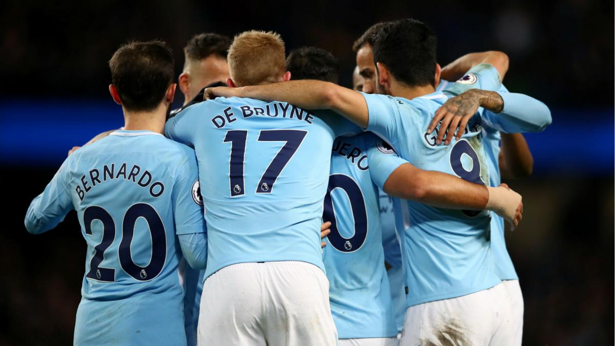 Man City have no weaknesses - Wicky needs Basel to be 'perfect'
