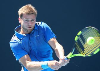 ATP to investigate Young claims against Harrison