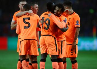 Liverpool can win Champions League, says Lovren