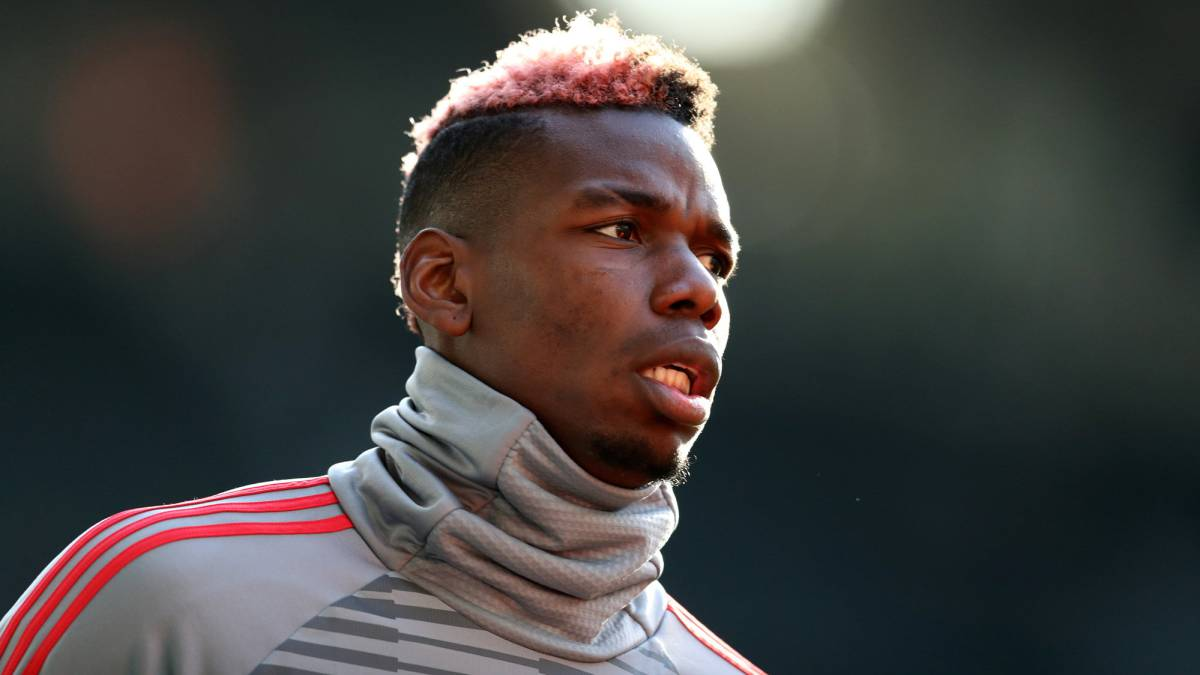 "Manchester United boss Mourinho slams Pogba ""lies"""