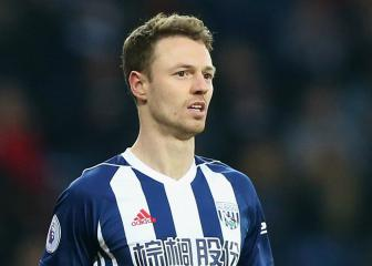 West Brom players named in Barcelona Taxigate
