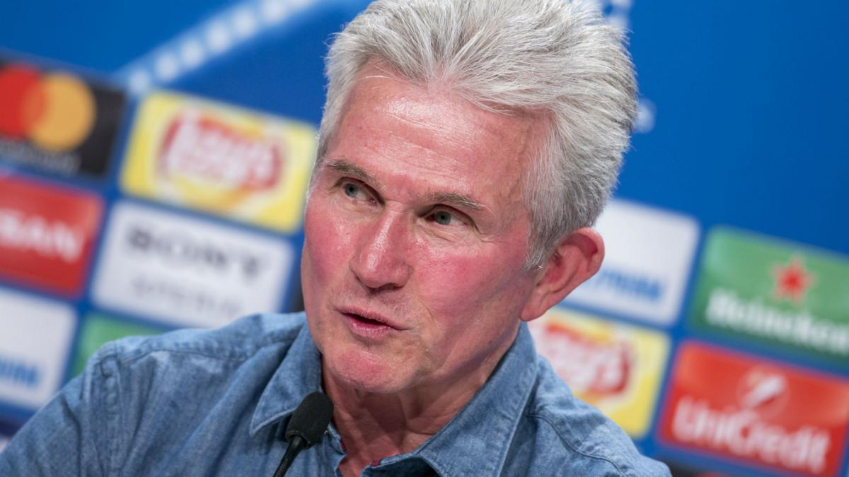 Madrid, Barca & PSG are Champions League favourites, says Heynckes