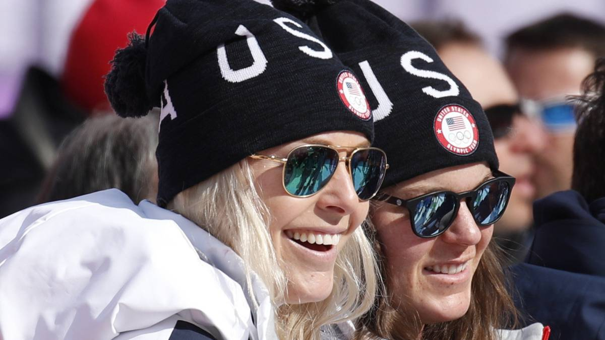 Lindsey Vonn latest star to pull out of team skiing event