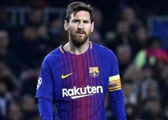 Messi seeks to score against Blues as Besiktas travel to Bayern