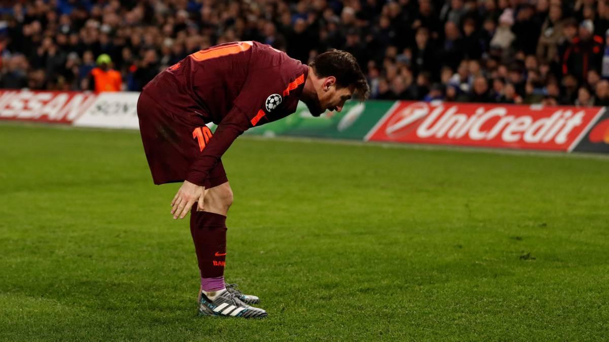 Chelsea 1-1 Barcelona Champions League  match report a85d6d3a22