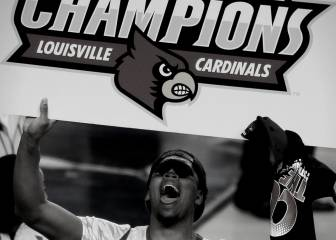 Sex scandal sees Louisville stripped of 2013 men's title