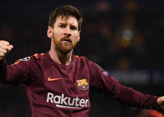 Messi will sign another Barcelona contract, predicts Bartomeu