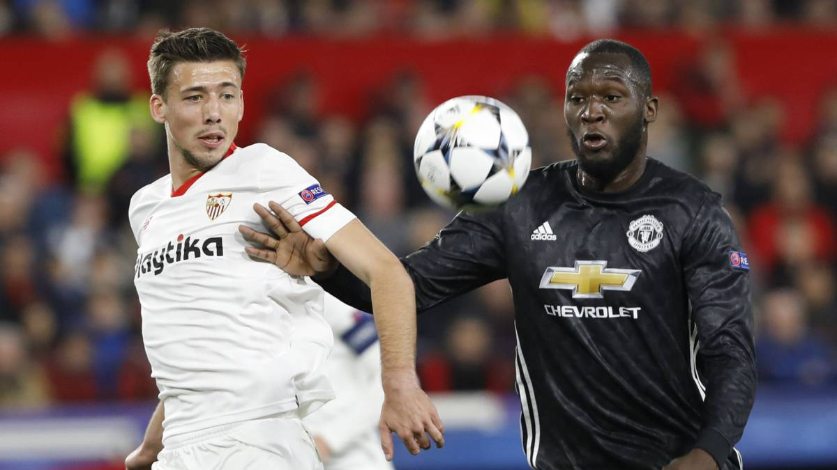 Sevilla 0-0 Manchester United Champions League: report