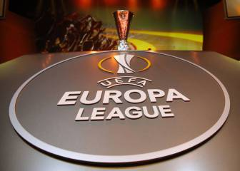 Europa League round of 16 draw: as it happened