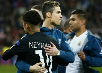 Messi, Ronaldo and Neymar are the only superstars, says Pele