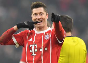 Heynckes 'can't imagine' Bayern sanctioning Lewandowski sale