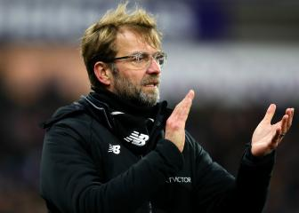 Nothing is decided - Klopp urges against complacency