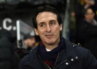 Emery hopes Classique can inspire Real Madrid comeback