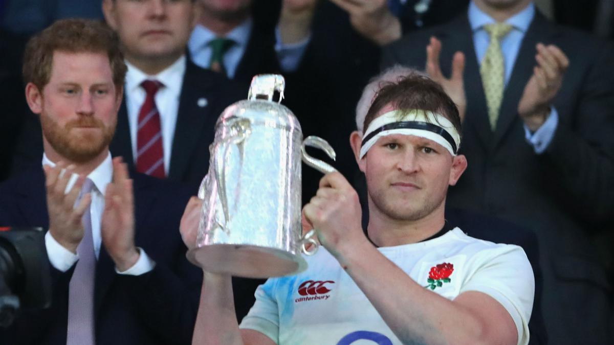 The Breakdown: A statistical look at round three of the Six Nations