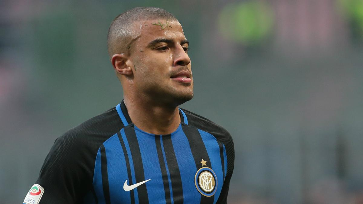 Barcelona midfielder Rafinha hoping to seal permanent Inter move