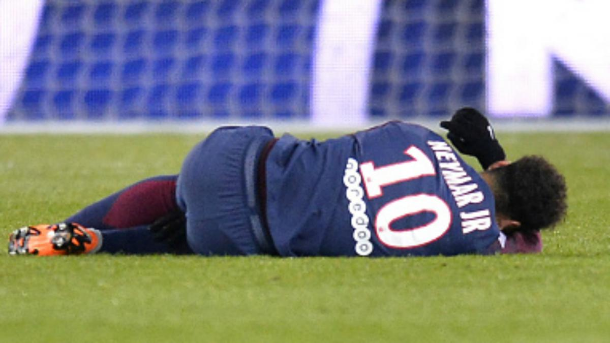 Areola admits concerns over Neymar ahead of PSG-Madrid clash